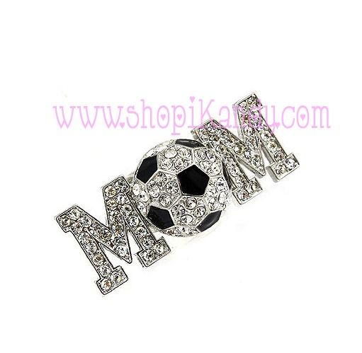 Soccer Mom Sports Ring